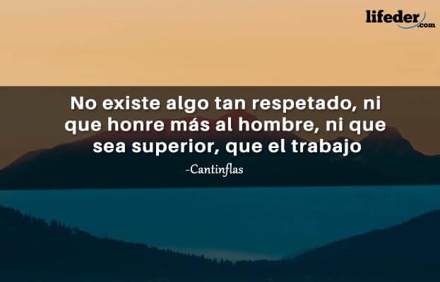 As 70 melhores frases de Cantinflas 13