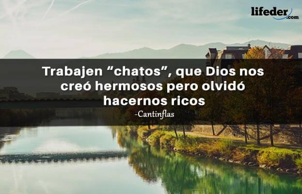As 70 melhores frases de Cantinflas 14
