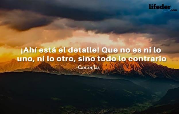 As 70 melhores frases de Cantinflas 6