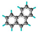 Fenantreno: Estrutura Química, Propriedades e Usos 3