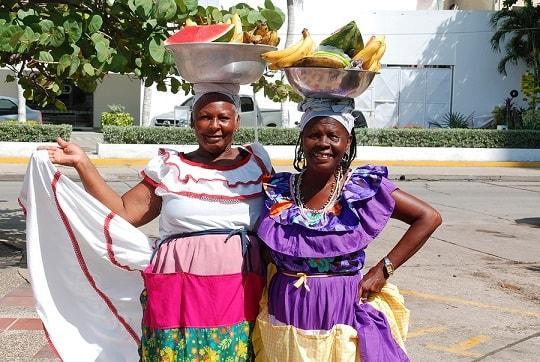 Região do Caribe: localização, características, cultura, gastronomia