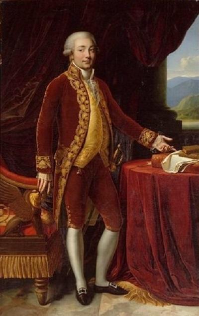 Napoleão Bonaparte: biografia - infância, governo, guerras 3