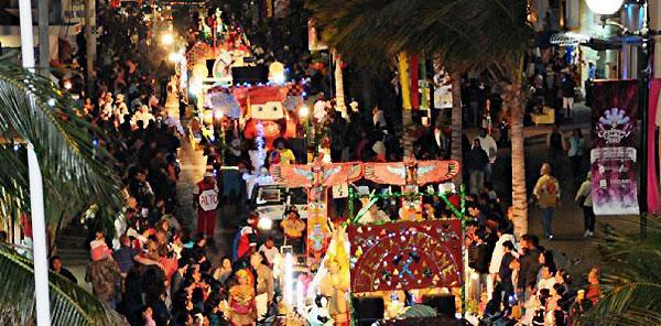 Cultura Quintana Roo: características mais relevantes 1