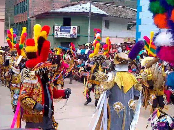 Os 5 costumes e tradições mais populares de Huánuco 1