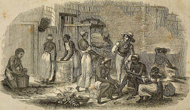 O que é a Carta da Escravidão? (Constituição de 1843) 1