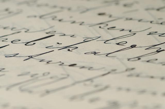 Exemplos de carta de recomendação (originais) 1