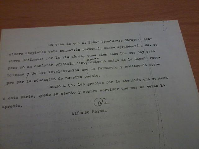 Alfonso Reyes Ochoa: biografia, estilo, obras, prêmios, frases 3