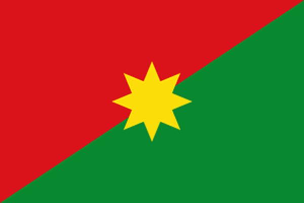 Bandeira de Casanare: História e Significado 1