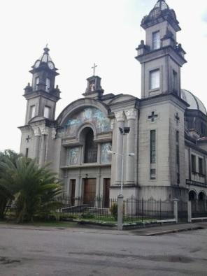 Catedral de Tucupita: história e características 1