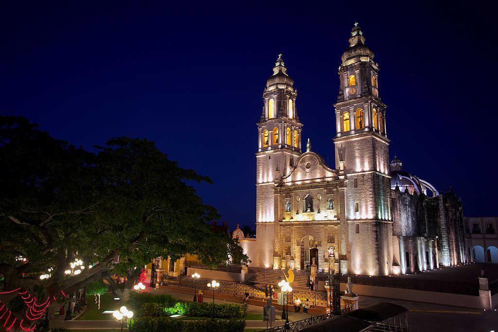 População de Campeche: Principais Características 1