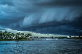 Quais são as causas e conseqüências dos furacões? 1