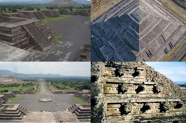 5 Atividades Econômicas dos Teotihuacanos