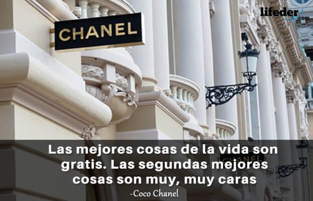 As 100 melhores frases de Coco Chanel [com imagens] 10