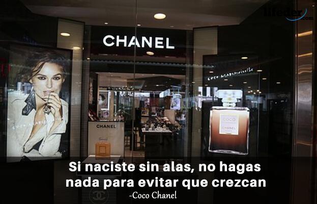 As 100 melhores frases de Coco Chanel [com imagens] 2
