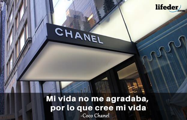 As 100 melhores frases de Coco Chanel [com imagens] 4