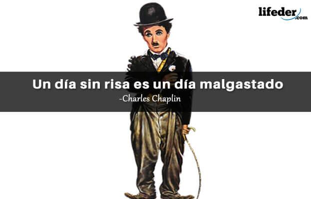 As 101 melhores frases de Charles Chaplin 4