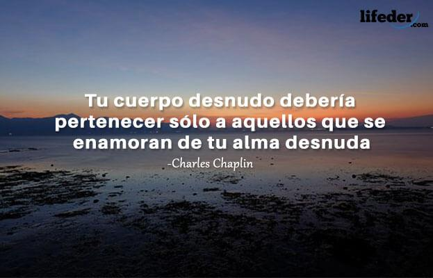As 101 melhores frases de Charles Chaplin 10