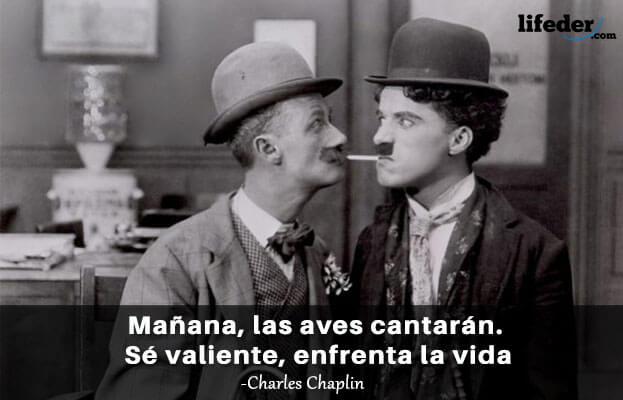 As 101 melhores frases de Charles Chaplin 1