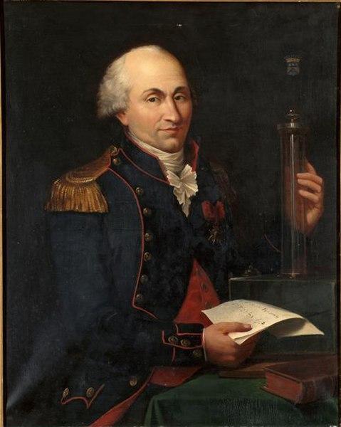 Charles Coulomb: biografia, contribuições, obras 1