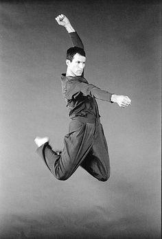 11 famosos dançarinos de história e atualidades 6