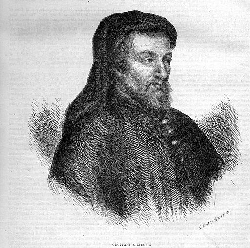Geoffrey Chaucer: biografia e obras 1