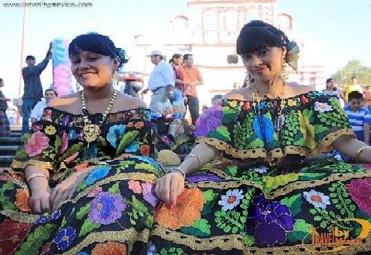 As 10 lendas e mitos mais populares de Chiapas 1