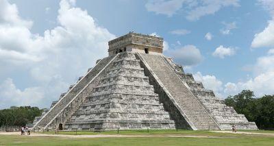 As 6 culturas mesoamericanas mais importantes 6