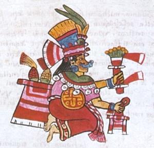 Chicomecóatl: crenças, rituais, representações artísticas 1