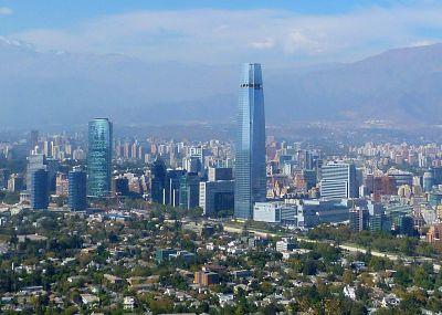 9 Vantagens comparativas do Chile em relação a outros países 2