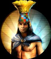Quem foi o Tacaynamo? 1