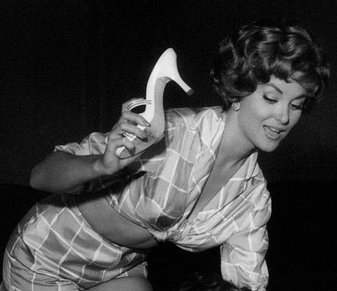 Christiane Martel: biografia e filmes principais 1