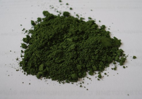 Óxido de cromo (III): estrutura, nomenclatura, propriedades, usos 1