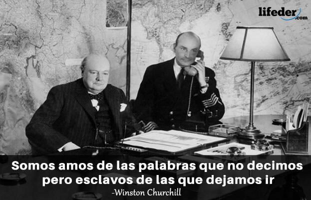As 100 melhores frases de Winston Churchill [com imagens] 10