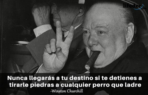 As 100 melhores frases de Winston Churchill [com imagens] 11