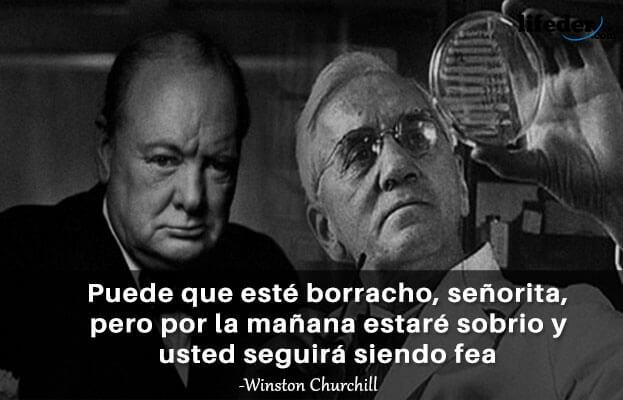 As 100 melhores frases de Winston Churchill [com imagens] 13