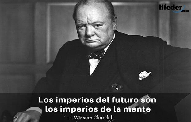 As 100 melhores frases de Winston Churchill [com imagens] 14