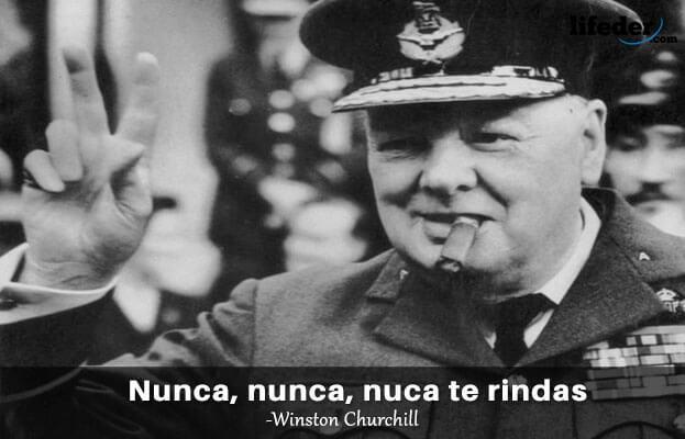 As 100 melhores frases de Winston Churchill [com imagens] 18
