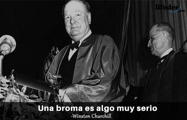 As 100 melhores frases de Winston Churchill [com imagens] 2