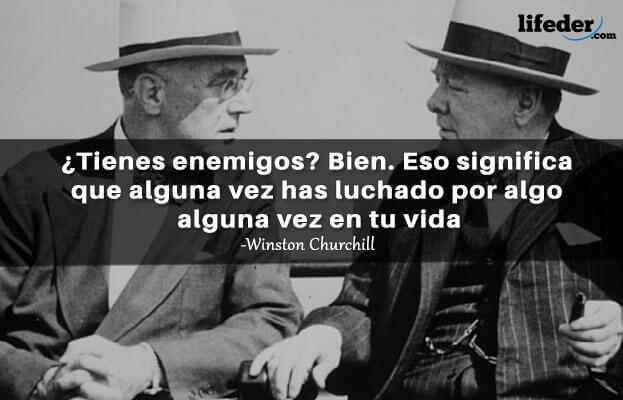 As 100 melhores frases de Winston Churchill [com imagens] 4