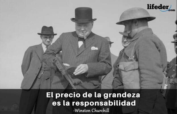 As 100 melhores frases de Winston Churchill [com imagens] 5