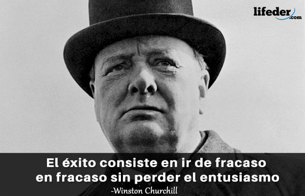 As 100 melhores frases de Winston Churchill [com imagens] 7