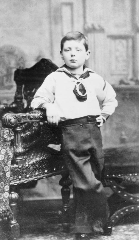 Winston Churchill: biografia, governo e obras publicadas 2