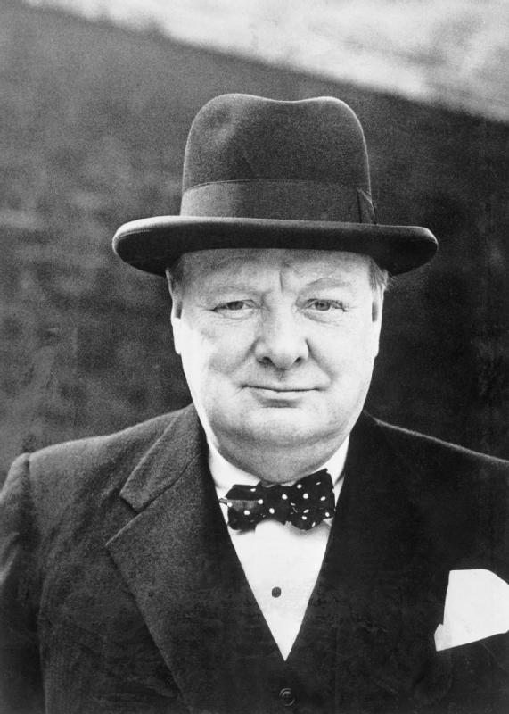 Winston Churchill: biografia, governo e obras publicadas 8
