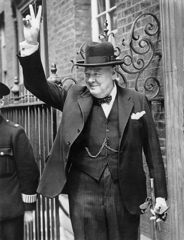 Winston Churchill: biografia, governo e obras publicadas 6