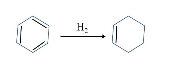 Ciclohexeno: estrutura, propriedades, síntese e usos 5