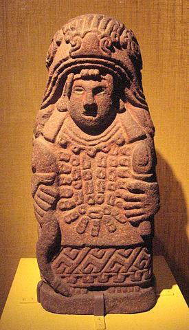 Os 67 deuses astecas mais importantes e seu significado 23