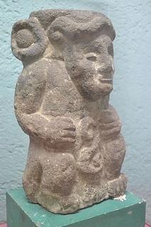 Os 30 deuses toltecas mais importantes 24