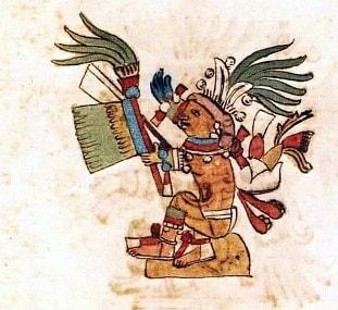 Os 67 deuses astecas mais importantes e seu significado 6