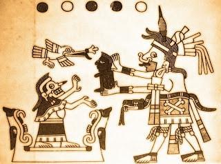 Os 67 deuses astecas mais importantes e seu significado 31