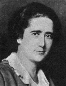 Clara Campoamor: biografia, estilo, citações e obras 1